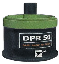 56 dpr 50 green alsetex