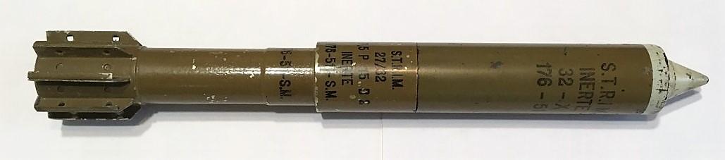Ap av de 32 mm mle 52 inerte