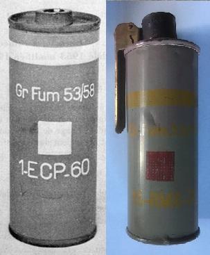 Fum 1953 m1958a