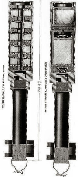 Grenade m17 m18 1