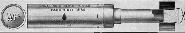 Grenade m17a1 schema 1