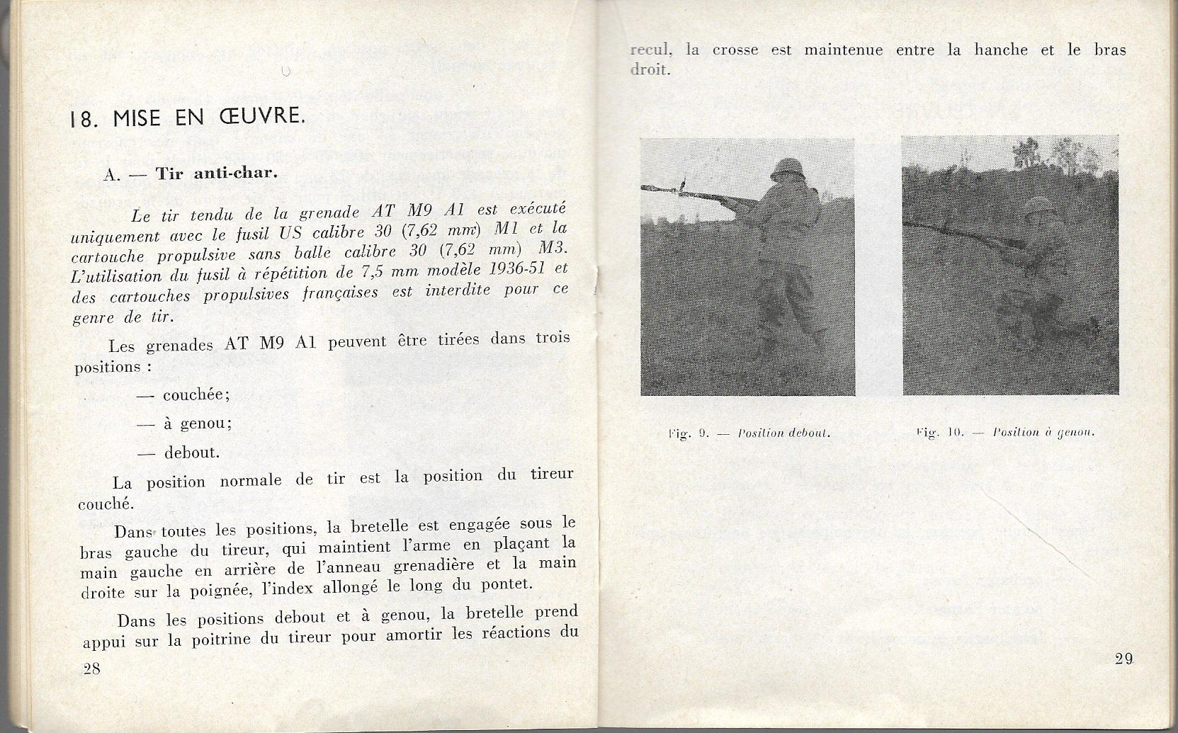 Grenades americaines 15 1