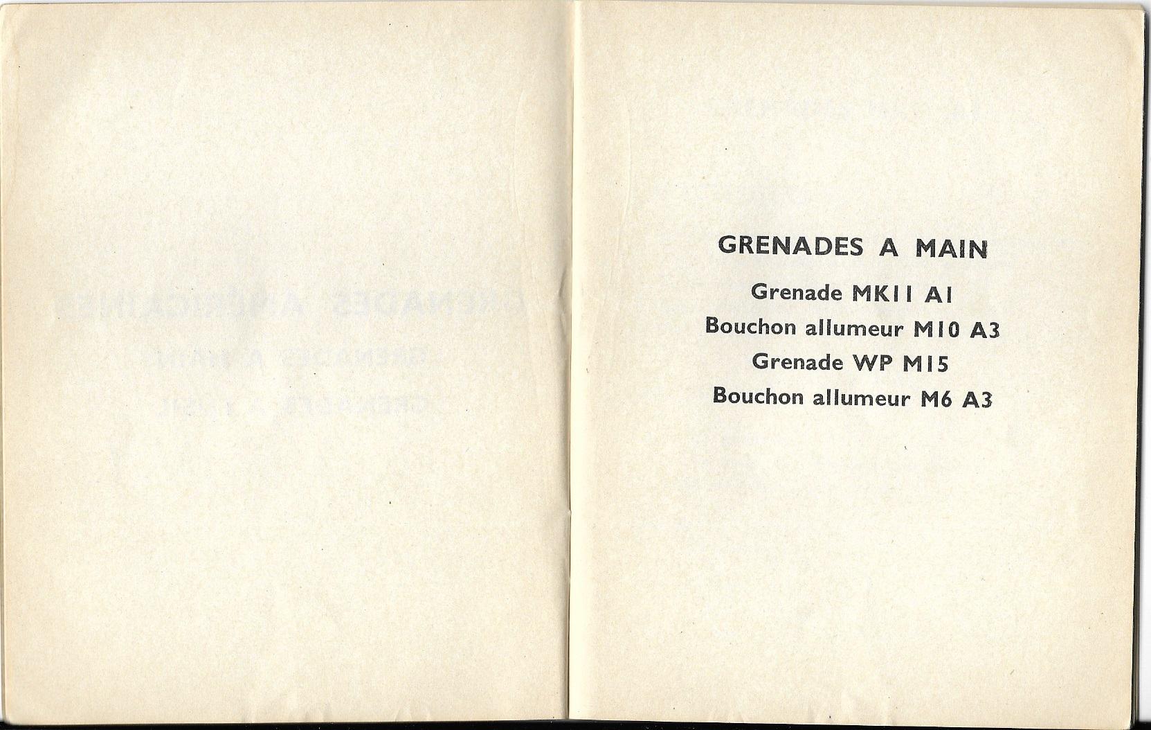 Grenades americaines 3