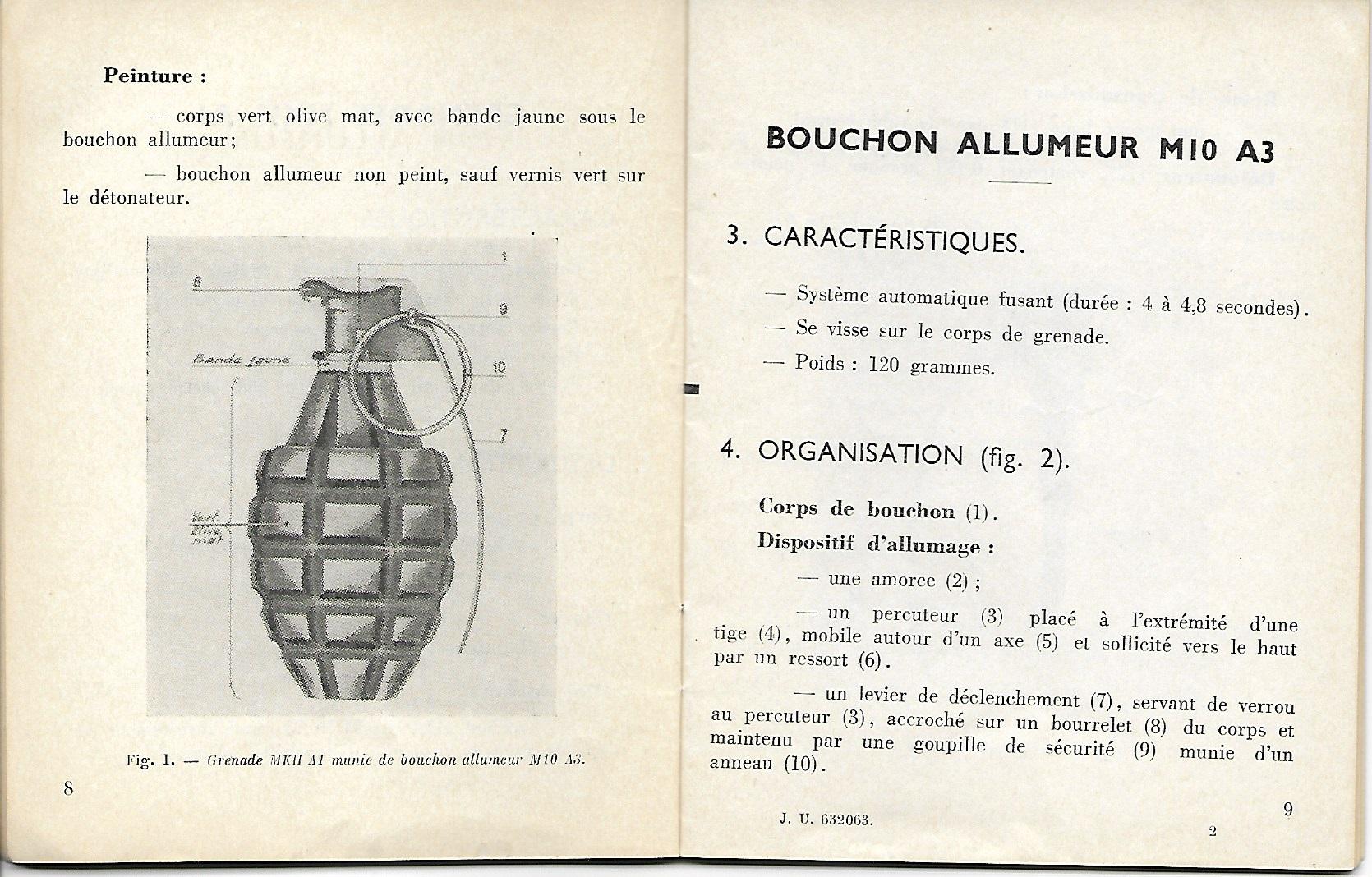 Grenades americaines 5