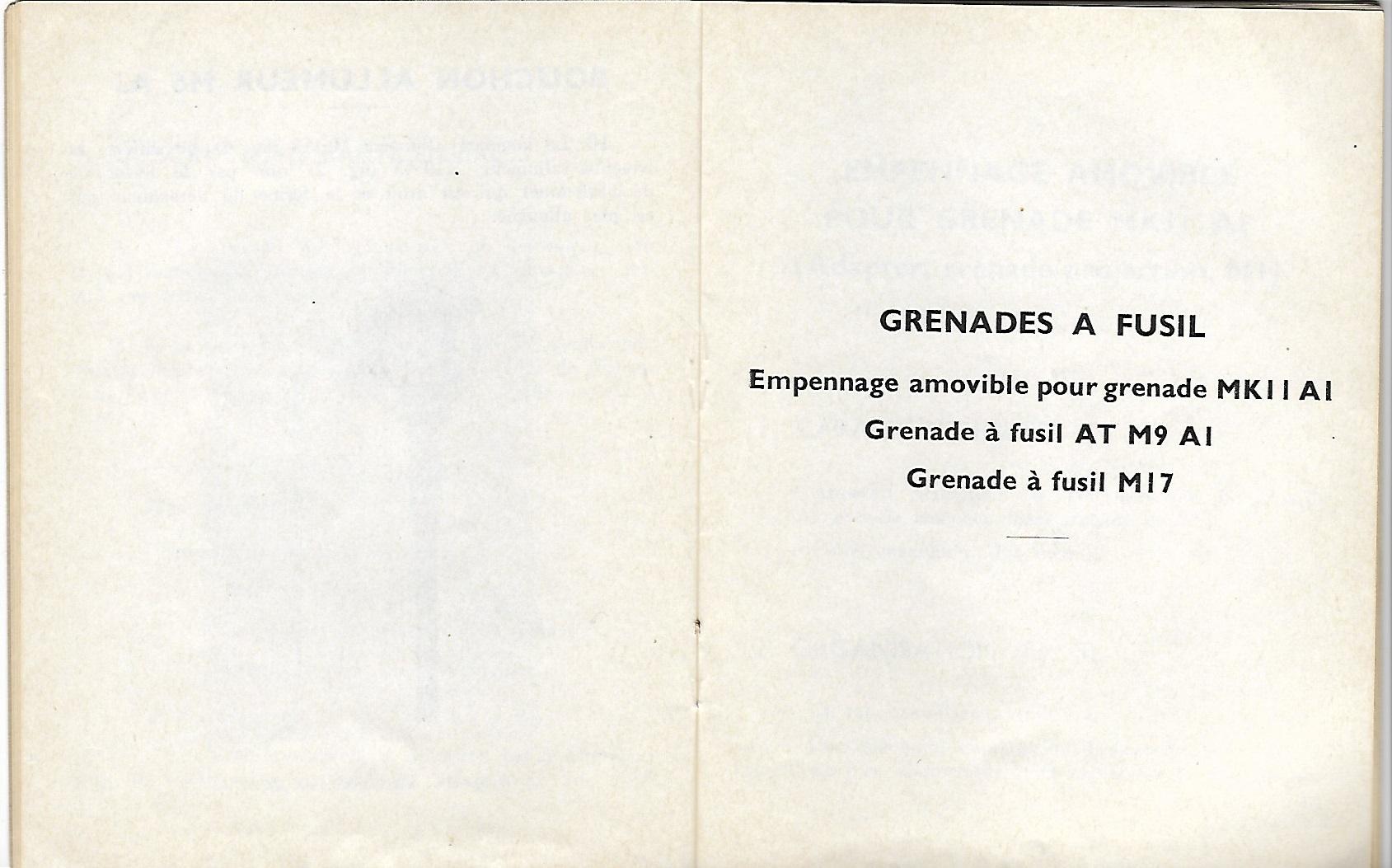 Grenades americaines 9