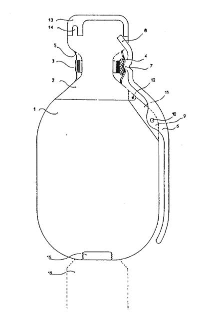 Losfeld brevet 87
