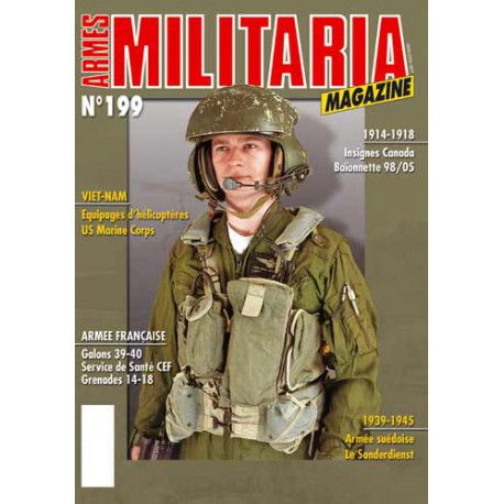Militaria n199