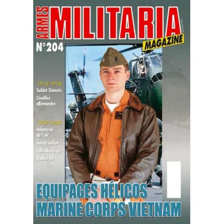 Militaria n204