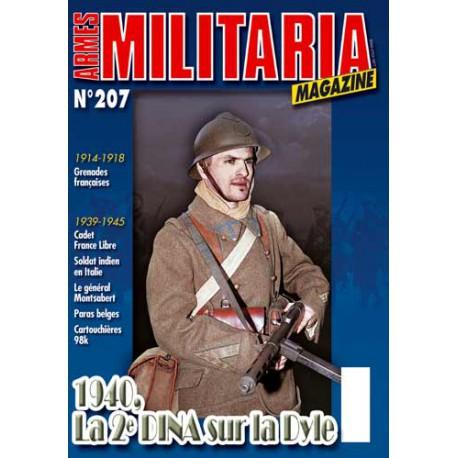 Militaria n207