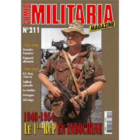 Militaria n211