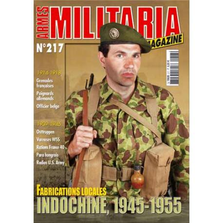 Militaria n217