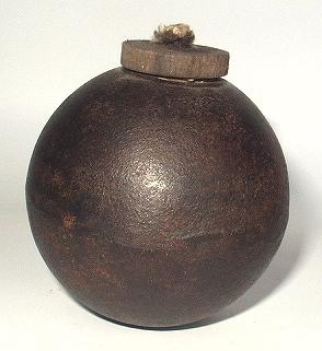 Moisson grenade