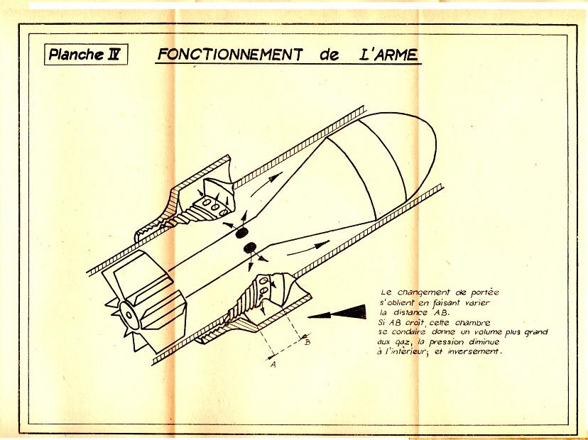 Notice lance grenade mle 37 1947 10