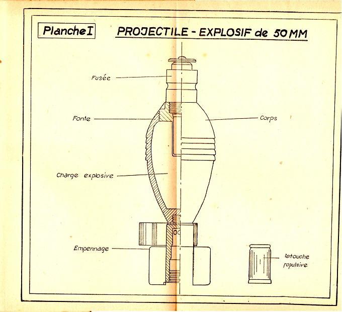 Notice lance grenade mle 37 1947 7