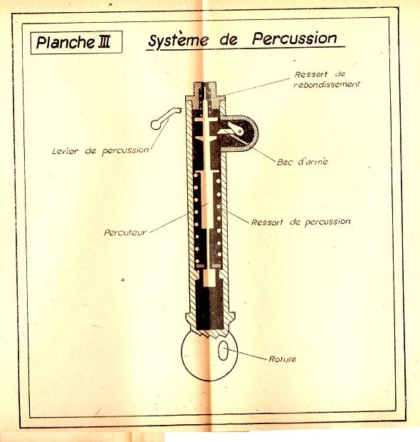 Notice lance grenade mle 37 1947 9
