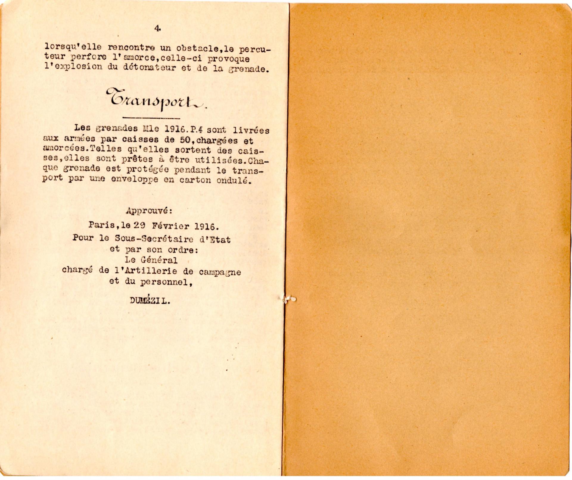 P4 notice 3
