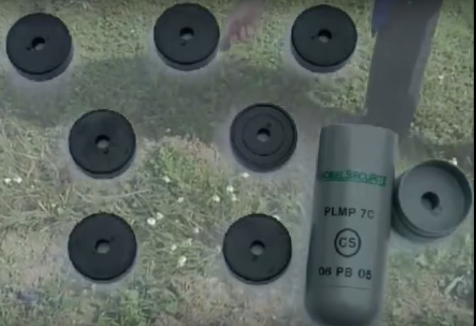 Plmp7b pellets