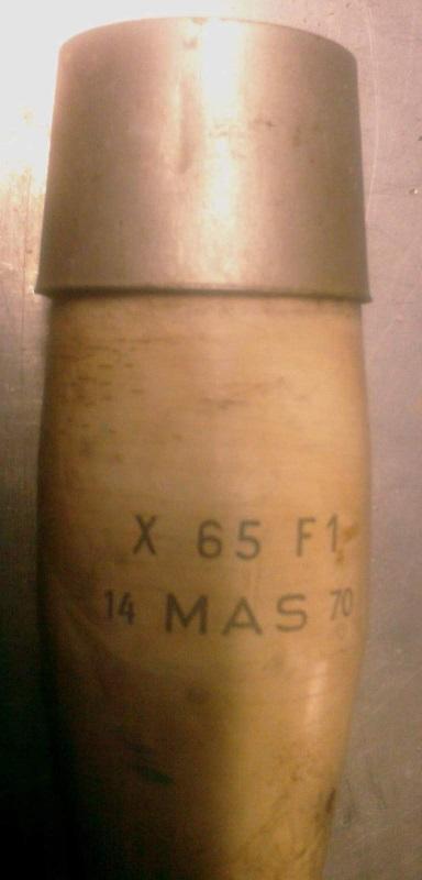 X 65 f1 1